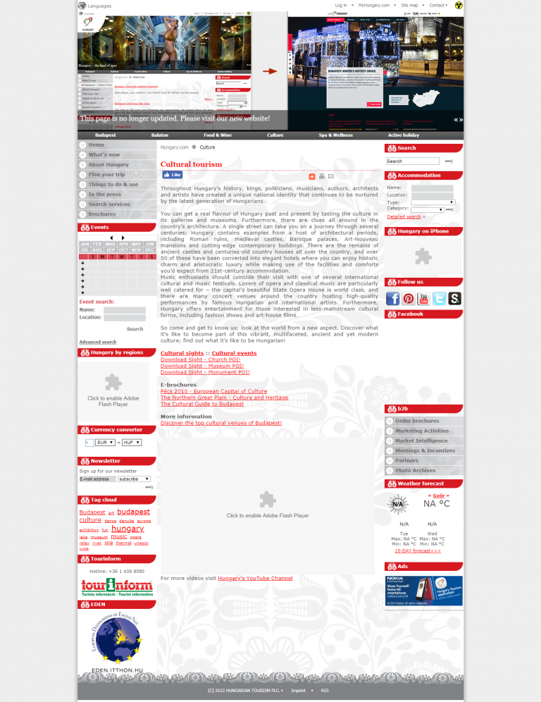 Website Development USA Portfolio